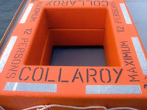 COLLAROY FERRY