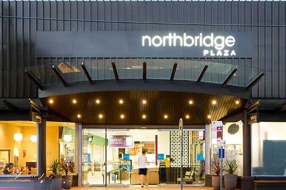 NORTHBRIDGE PLAZA