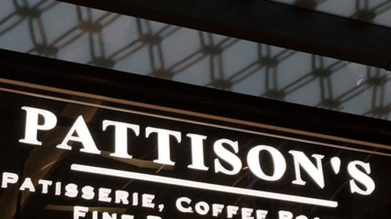 Pattison's Patisserie thumbnail