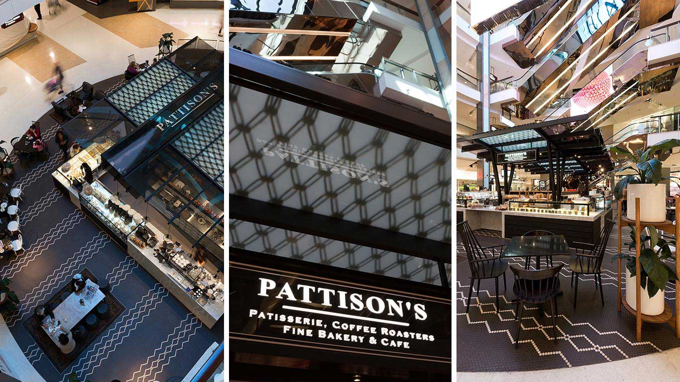 Pattison's Patisserie